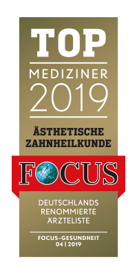 2019 wieder unter den Top-Medizinern