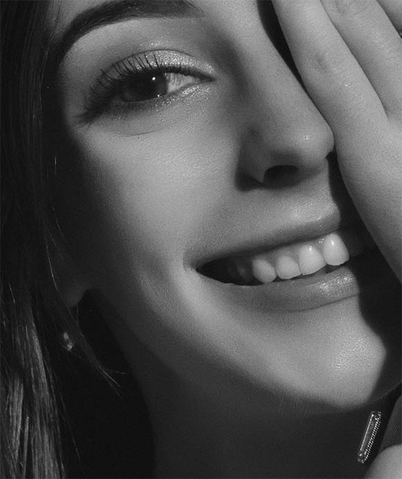 Das Lächeln