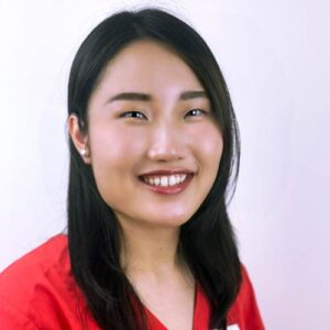 Ayana Hamamoto